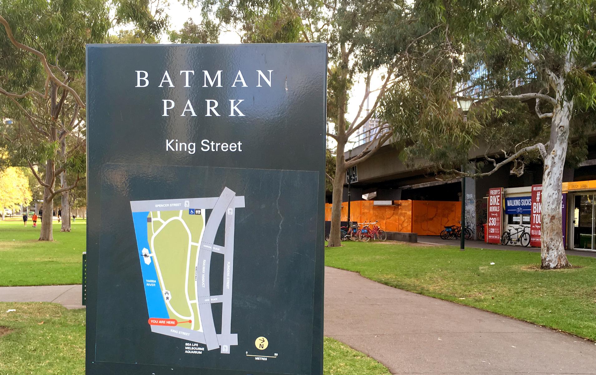 Batman Park